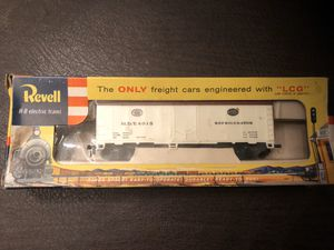 1950s Revell Reefer Car for Sale in Centreville, VA