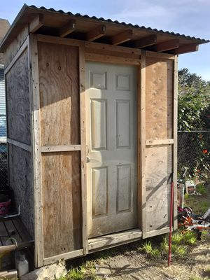 Storage shed for Sale in Richmond, CA
