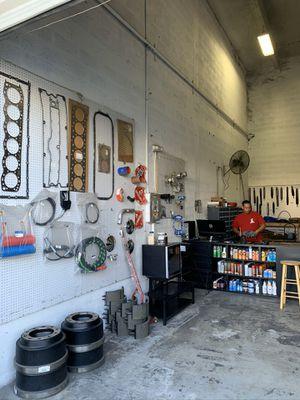 Truck parts for sale for Sale in Miami, FL