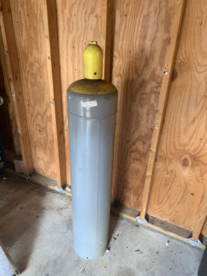 Freon recovery tank for Sale in Jupiter, FL