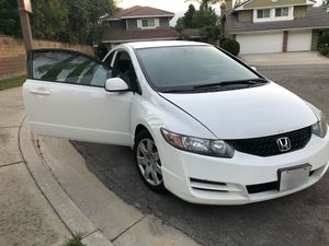 2010 Honda Civic for Sale in Pomona, CA