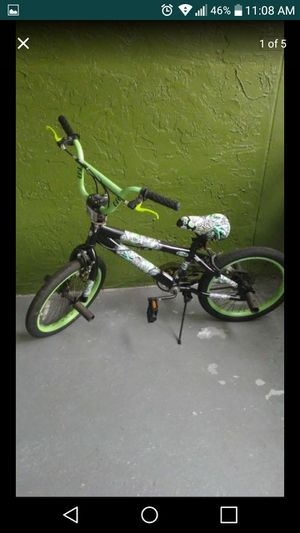 Bicycle for boys🚴🚴🚴🚴 for Sale in Boynton Beach, FL