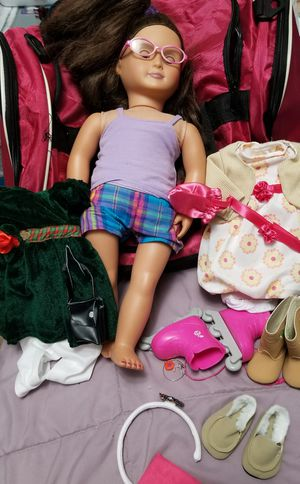 Our Generations Doll and accessories for Sale in Chicago, IL
