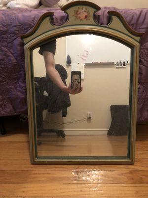 Antique mirror for Sale in Oakland, CA