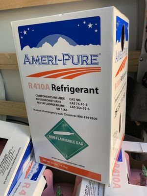 Freon R410A Refrigerant for Sale in Flower Mound, TX