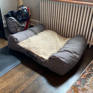 Large Kong Brand Dog Bed for Sale in Washington, DC