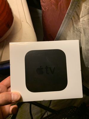 Apple TV 32 gigs for Sale in Wauchula, FL