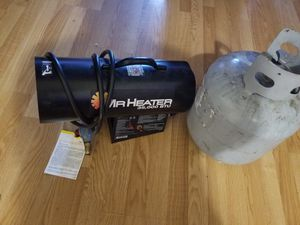 Heater good condition for Sale in Chicago, IL