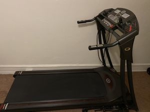 Used horizon fitness t20 model treadmill. for Sale in Pittsburgh, PA