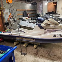 We Repair Jetski for Sale in Quincy,  MA