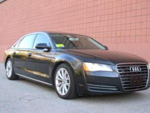 Superb 🚘 2O11 Audi A8L for Sale in Youngstown, OH