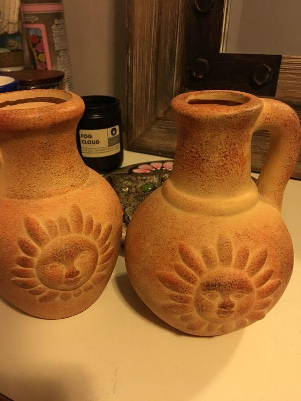 Sun pottery