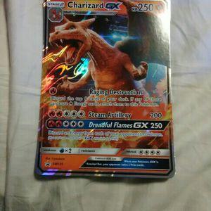 Jumbo Charizard GX for Sale in Olympia, WA