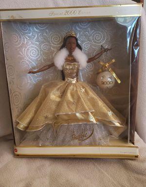 2000 Mattel Celebration Barbie Special Edition for Sale in Arlington, TX
