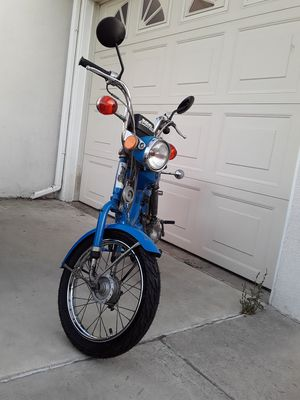 Suzuki FA50 for Sale in Industry, CA