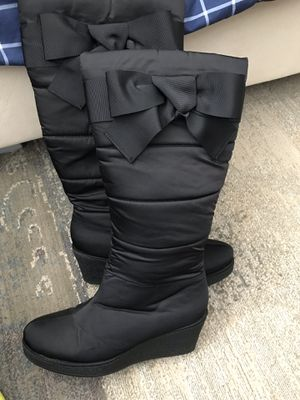 Kate Spade Boots for Sale in Falls Church, VA
