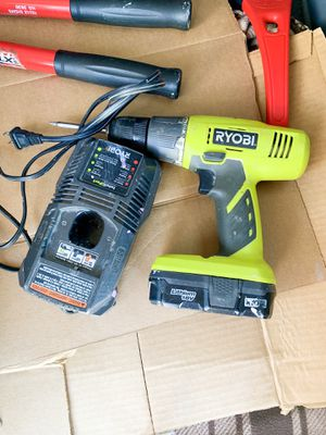 Set of Power Tools and Tools for Sale in Baytown, TX