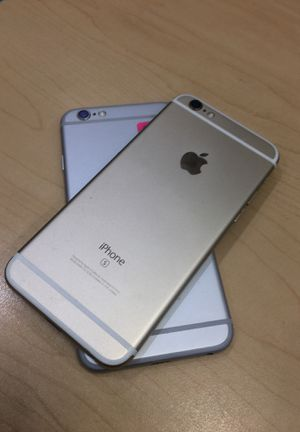 IPHONE 6S 16GB FACTORY UNLOCKED GREAT CONDITION for Sale in Boston, MA