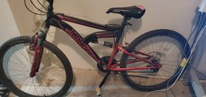 Mongoose bike 24 inch for Sale in Irving, TX