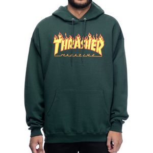 Thrasher hoodie 💯% authentic for Sale in Santa Ana, CA