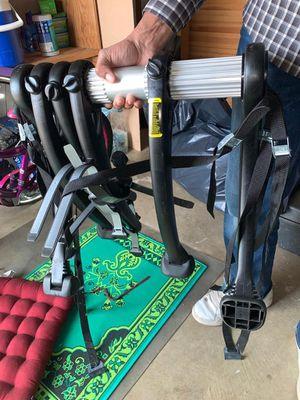 Saris bike rack for Sale in Laurel, MD