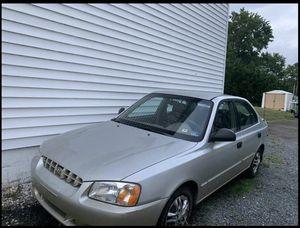 2002 Hyundai Accent for Sale in Alexandria, VA