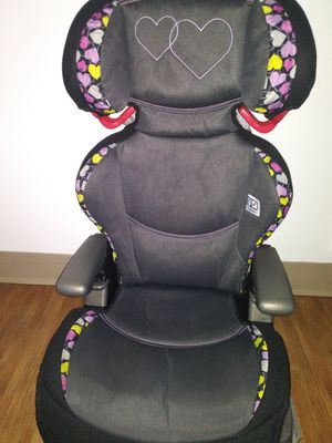 Evenflo Booster seat for big kids used for Sale in Renton, WA