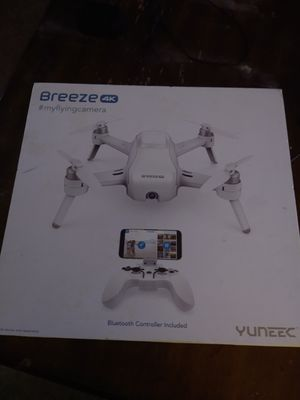 Breeze 4k for Sale in Norfolk, VA