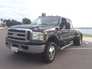 Ford F-350 2007 for Sale in San Diego, CA