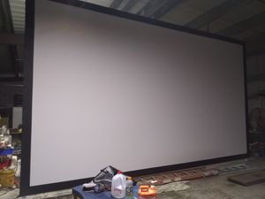 Movie Screen HD for Sale in West Hollywood, CA