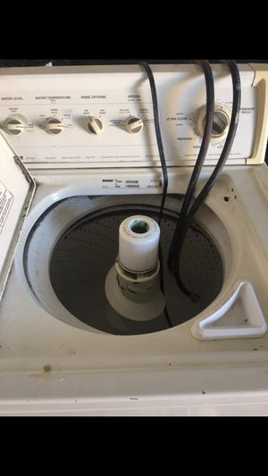 Washer/gas dryer for Sale in Madera, CA