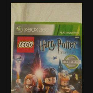 Lego Harry Potter Years 1-4 for Sale in Stanton, CA