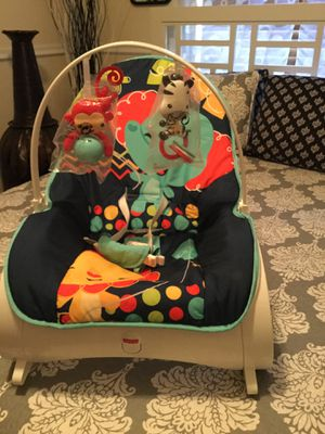 Just like new baby chair for Sale in North Port, FL
