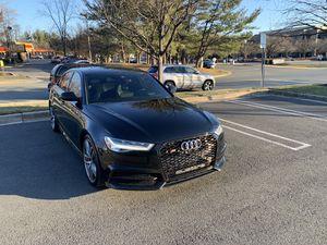 Audi S6 for Sale in Potomac, MD