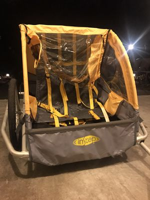 InStep bike trailer for Sale in Broadlands, VA