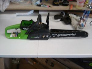 Chainsaw electrical for Sale in Riverside, CA