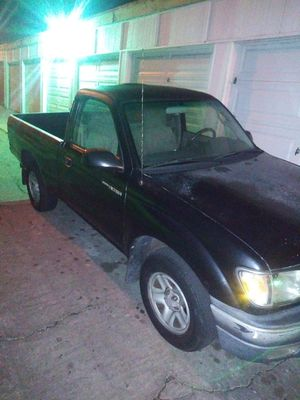 2002 TOYOTA TACOMA for Sale in Whittier, CA