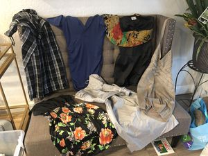 Lot of Women's Clothes & Shoes for Sale in Davie, FL