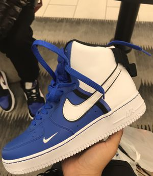 Nike Air Force Hightop for Sale in Yeadon, PA