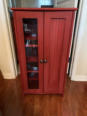 Small Storage Cabinet for Sale in Los Angeles, CA