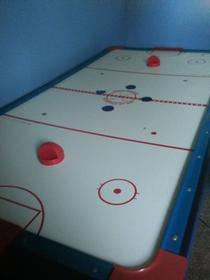 Real Bar Size Air Hockey Table for Sale in Saint Paul, MN
