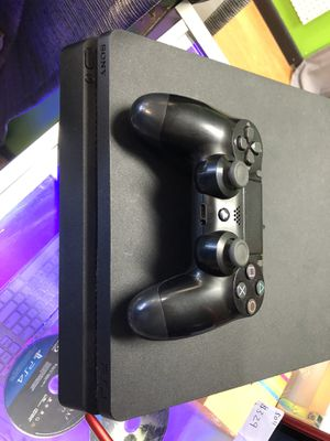PS4 + 1 FREE GAME. $225. 2854 DEWEY AVE for Sale in Rochester, NY
