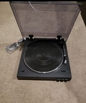 Audio Technica Record Player for Sale in Gilbert, AZ