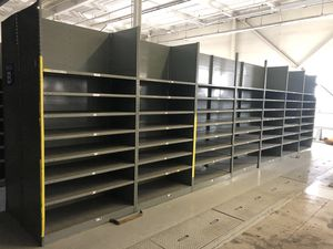 "Industrial Closed Steel Shelving 48""W x 24""D x 97""H for Sale in Artesia, CA"