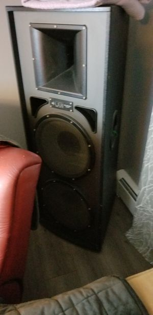Sony /pro teck studio audio for Sale in Long Beach, NY