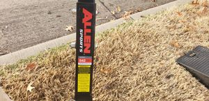 Allen 542RR bike rack like new for Sale in Wylie, TX