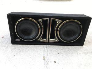 Spx pro audio 12 in for Sale in West Palm Beach, FL