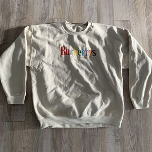 Vintage Burberrys Of London Sweater for Sale in Fontana, CA