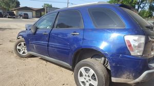 2006 Chevy equinox for parts only. for Sale in Modesto, CA