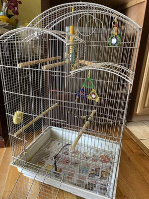 Bird 🐦 cage for Sale in Rockville, MD